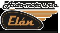 Auto–moto lakovna Elán