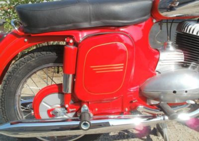 Jawa 250 Panelka