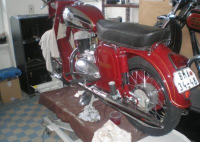 Jawa 250/559 Panelka