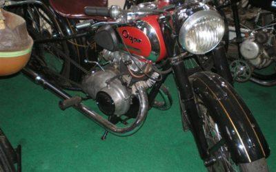 Ogar 250 typ 4-1947