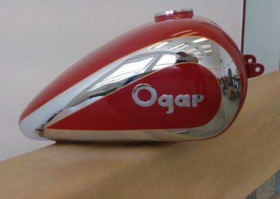 Ogar 125 Sachs
