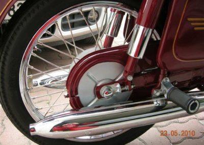 Jawa 250/590 Sport